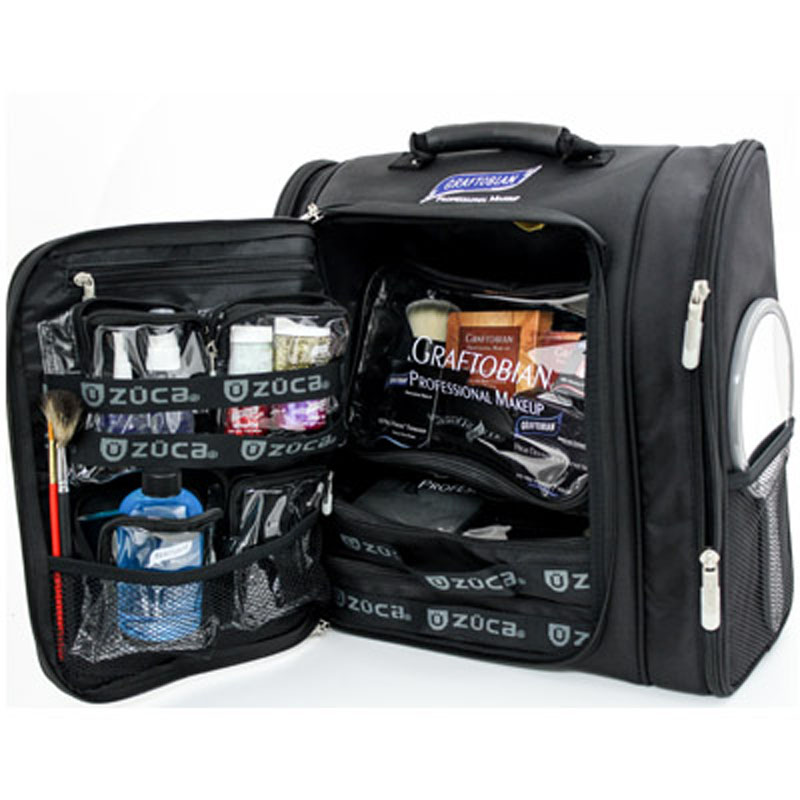 Accessories Bags Pro Backpack Case